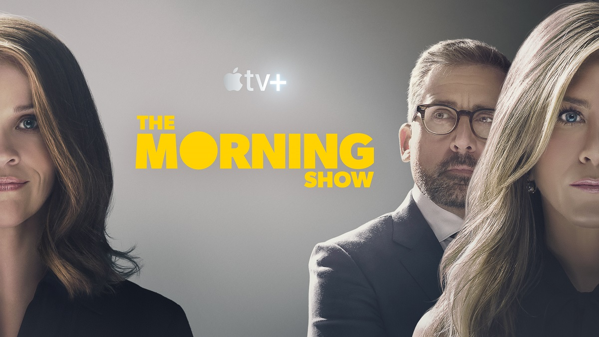 Vale a pena The morning Show